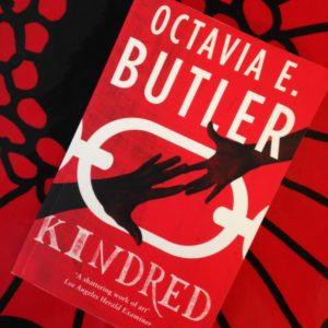 Kindred av Octavia E Butler
