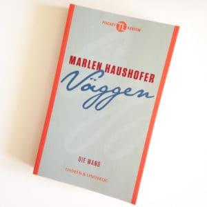Väggen av Marlen Haushofer