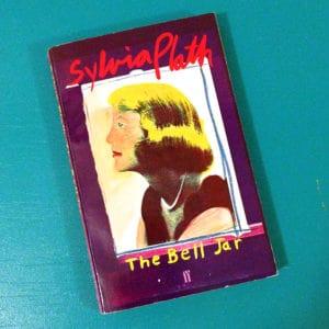 The bell jar av Sylvia Plath